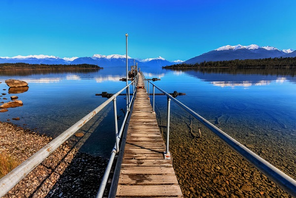Luxury Escorted Tours to New Zealand