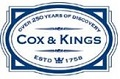 Cox & Kings tours
